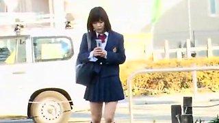 Incredible Japanese chick Kotomi Asakura, Kurumi Kanno, Saki Kataoka in Amazing 69, Fingering JAV scene
