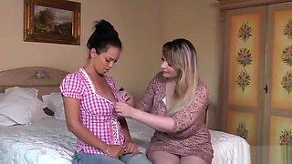 Lexy, Micky Stimulation 01