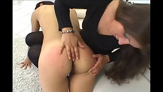 Spank and sex compil 5