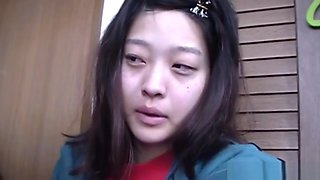 Asian Babes Pee Into Cups