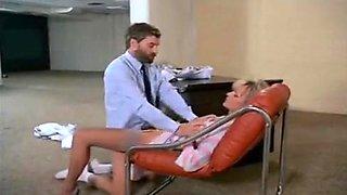 Petites Culottes - French Classic Porn - Scene 3(1)