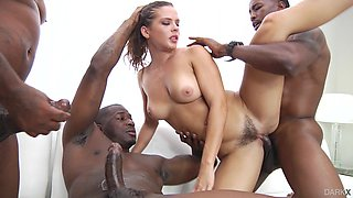 Hardcore moments with Keisha Grey, Sean Michaels and others
