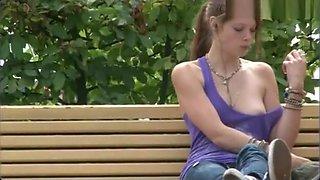 Anne Wnsche Public Flashing