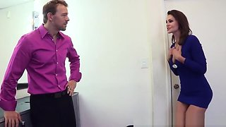 Brazzers - Shes Gonna Squirt - And Now Ill Make Her Panties