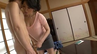 Miki Sato Japanese doll is a sweet girl