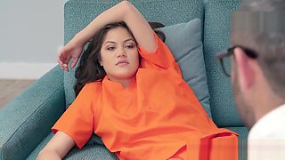 DetentionGirls - Pretend You Are My Step Brother - Kendra Spade S1:E9