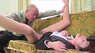 Exotic porn scene Office , take a look
