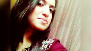 Pakistani pindi girl anum new leaked video by her bf babar
