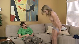 cory chase mom becomes sex slave scene 2