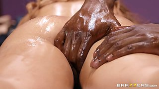 Brazzers - Spa For Horny Housewives 2