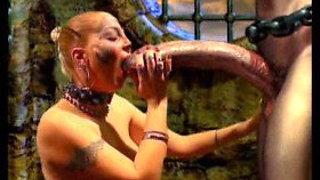 Incredible pornstar in exotic 69, fetish xxx movie