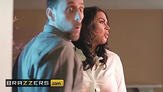 BChloe Lamour Danny D - This Could Be The End - Brazzers