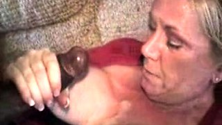 Compilation of awesome Grannies swallowing BBC cum
