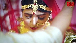 Newly married Bebo Ki Suhagrat