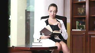 Secretary Lucie