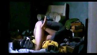 CELEBRITY HOLLYWOOD SEX SCENES