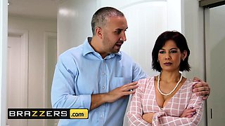Brazzers Teens like it BIG Evelyn Claire Keiran Lee Cock