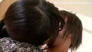 Random Guy Kissing by Kana Yume