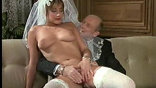 Hot Bride German Retro Film