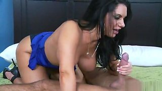 Group sex porn video featuring Keiran Lee and Bella Reese