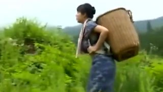 Asian rural wives