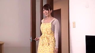 Yui Hatano japanese sister-in-law fuck husband brother