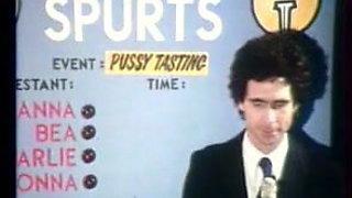 JOINT VENTURE (1978) - Sex Olympics