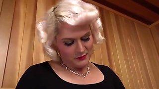 Exotic tgirl clip With Ladyboy, bonks fellow Scenes