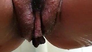 Delicia molhada