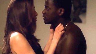 Hot Sensual Interracial BBC Compilation