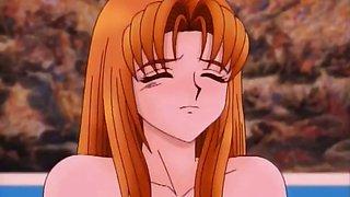 Hentai schoolgirl seduces her fellow-student