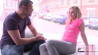 Crystal Caytlin erotic Massage