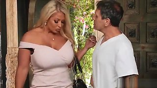 Brazzers - A Demanding Client - Full Video:- Heavy-R.CF