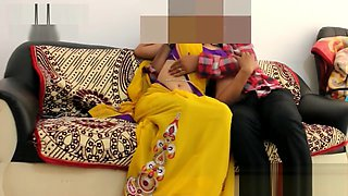 Indian Wife Fucking Hard In Front Of Husband - Hindi Audio