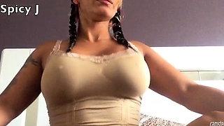Hot sexy arabic male doing solo masturbation cums