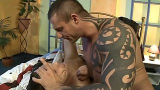 Fucked By The Boss - Scene 2 - Private