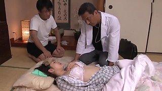 Bac sỹ dam dang, Akari Asagiri,PhimJav.Pro