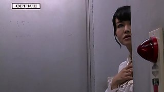 Best Japanese chick in Amazing Mature, HD JAV video