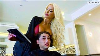 Nicolette shea housewife and boy