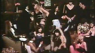Incredible facial retro clip with Charles Larkin and David Ruby