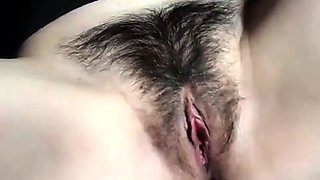She so much loves masturbate hairy pussy in bath