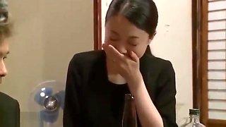 Japanese Wife Widow