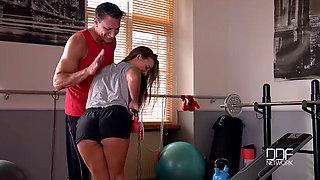 Amirah Adara - Anal Workout