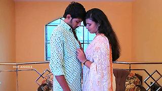 Youtube Actress Surekha banged by her Husband's Friend