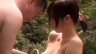 Kinky Asian Housewife Gets Her Tight Hairy Slit Devoured An Part 01