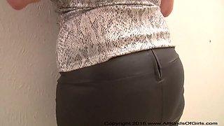 Anal Mature Big Butt Mexican BBW Moms