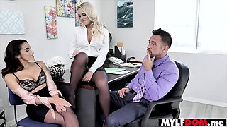 On a bad day all I need is an office submission