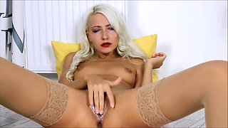 9 squirts Creamy pussy fucking Gaping pussy (Helena Moeller)