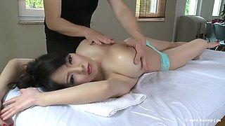 Hitomi tanaka massage