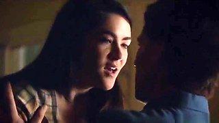 Emily Kinney, Sascha Alexander in Masters of Sex S03E10 (2015)